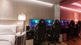 Na Tajwanie powstał hotel, stworzony z myślą o graczach