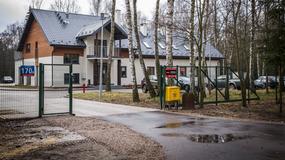 Tu leczy się dzikie zwierzęta. Nowy ośrodek w Warszawie