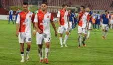 BORBA ZA LIGU EVROPE Voša ispustila pobedu, Dinamo se provukao u Novom Sadu /FOTO/