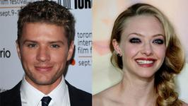 Amanda Seyfried i Ryan Phillippe razem na imprezie Halloween