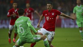 Liga Mistrzów: wysokie zwycięstwa Arsenalu, FC Barcelony i Bayernu, niespodzianka w Neapolu