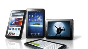 Galaxy Tab już na polskim rynku