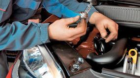 Jak można poprawić oświetlenie auta?