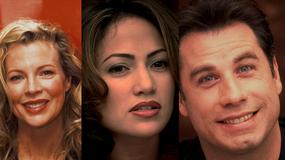 Zobacz gwiazdy Hollywood na zdjęciach sprzed lat
