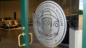 Franschhoek Motor Museum – wspaniałe klasyki w RPA