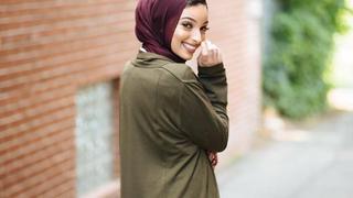 """Pierwsza muzułmanka na łamach """"Playboya"""""""