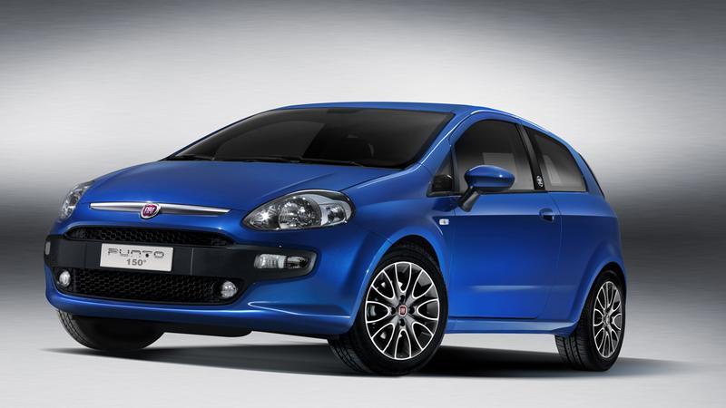 Promocje w salonach Fiata, wyprzedaż rocznika 2011 rozpoczęta