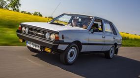 Polonez - auto za 200 pensji