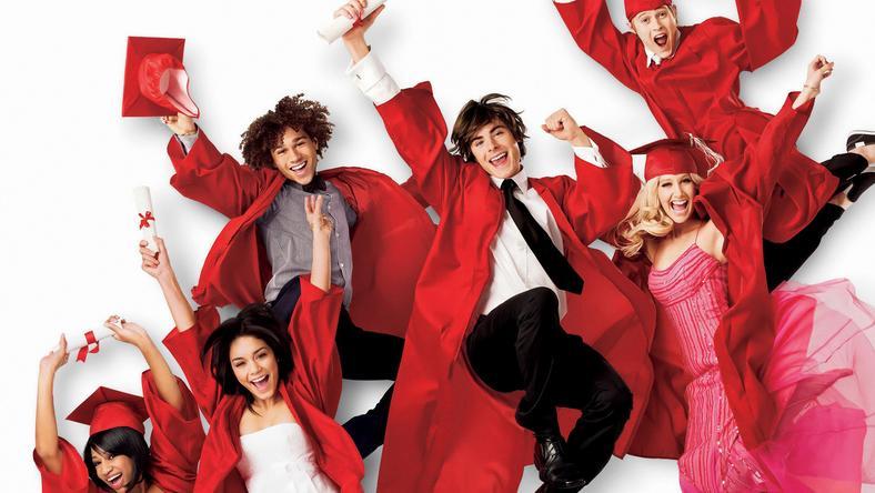 A High School Musical legutóbbi része 2008-ban jelent meg / Fotó: Northfoto