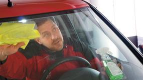 Jak umyć auto aby usunąć ślady po zimie?