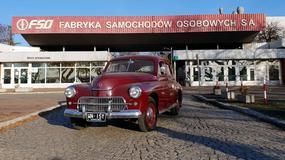W FSO powstaje muzeum motoryzacji