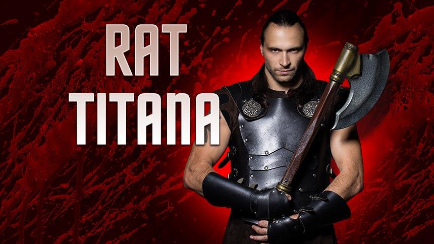 Rat Titana