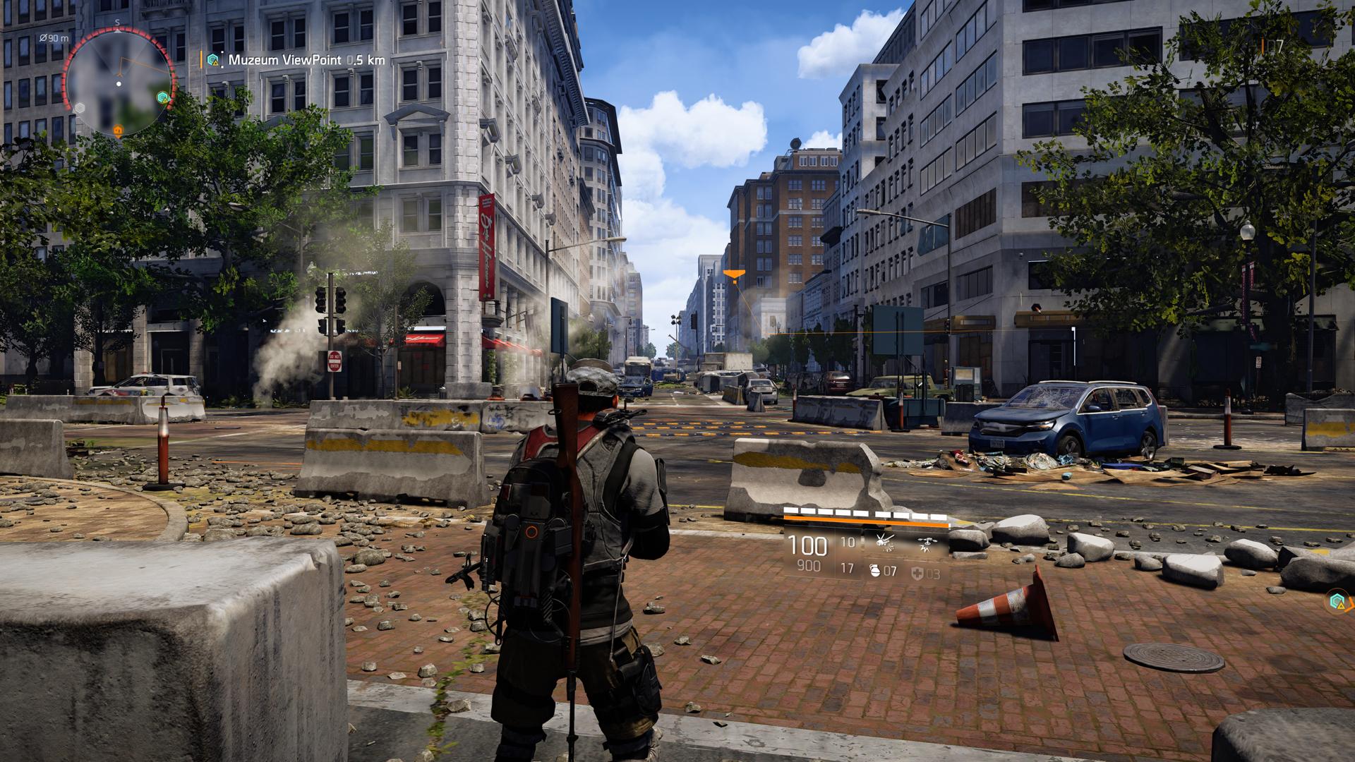 Aj keď to tak možno nevyzerá, grafické spracovanie na Xboxe One X je skutočne bravúrne.