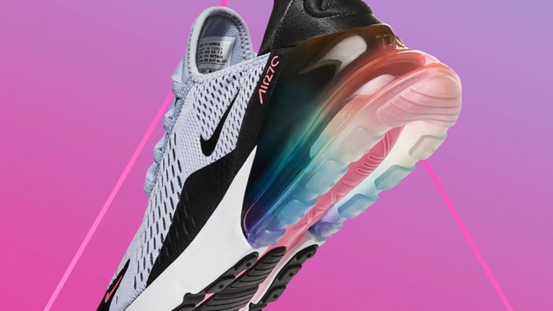 Symbol Sneakers Nike nutzt altes Nazi LGBTQ für Noizz L35Aq4Rjc