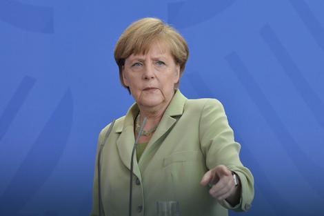 Angela Merkel insistira da se Britanija da vreme za pripremu