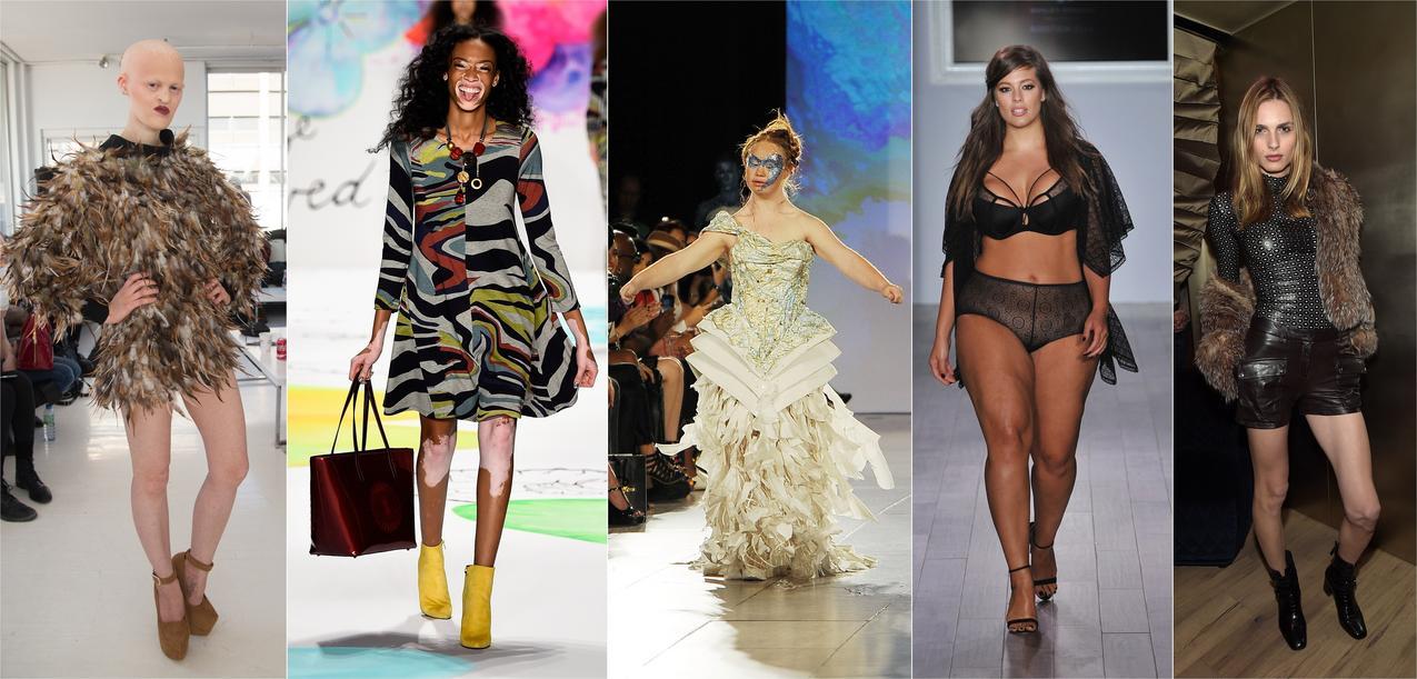Różnorodność w modzie