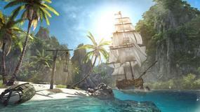 Assassin's Creed IV: Black Flag - recenzja, czyli jak Francuzi z Ubisoftu zgarniają należne im łupy