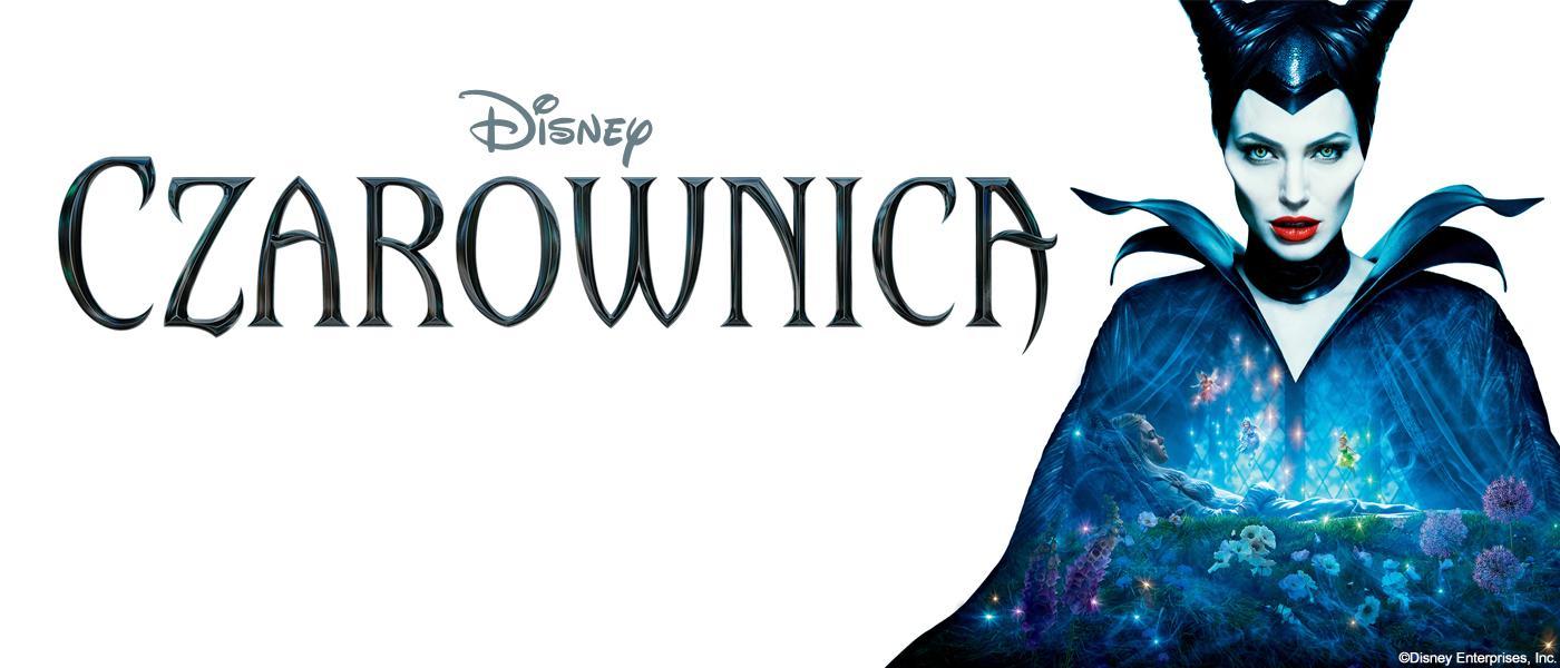 Nowy film Disneya z Angeliną Jolie