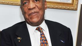 Bill Cosby promuje swoją najnowszą książkę