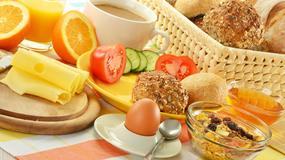 ABC zdrowego śniadania