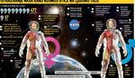 Žene u svemiru  jači pol