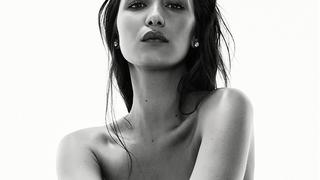 Bella Hadid kusi zgrabnym ciałem