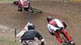 Mistrzostwa Polski w Fourcrossie, Szczawno Zdrój