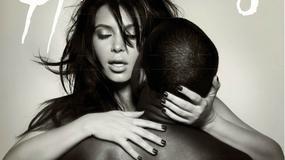 Kanye West i Kim Kardashian nie byli pierwsi. Oto znane pary na okładkach