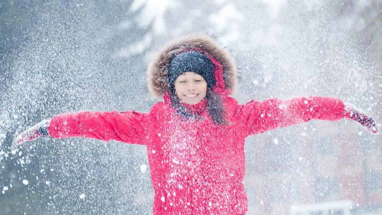 Nagyon hideg lesz, ráadásul további havazás is várható /Fotó: Illusztráció