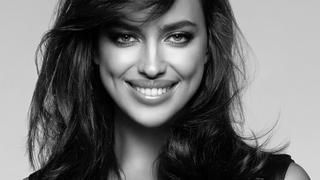 Irina Shayk nową ambasadorką L'Oreal Paris