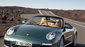 Porsche 911 po faceliftingu – pierwsze oficjalne zdjęcia