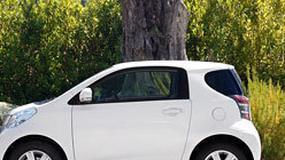 Paryż 2008: Toyota iQ – pierwsze informacje i fotografie wersji seryjnej