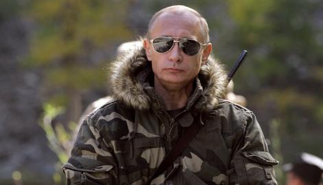 """""""Za okončanje KRVOPROLIĆA u Siriji dovoljan je samo jedan Putinov TELEFONSKI POZIV"""""""