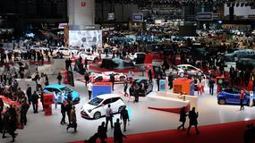 Najważniejsze premiery salonu samochodowego w Genewie