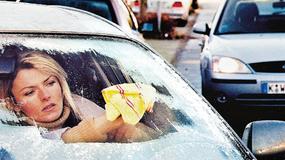 Jak jeździć zimą? 8 praktycznych porad, oraz lekcje wideo - Jak opanować poślizg