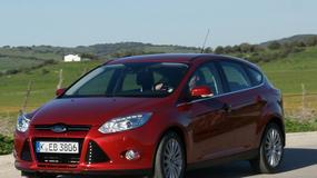 Ford Focus 2.0 TDCi: czy silny charakter przyciągnie klientów?