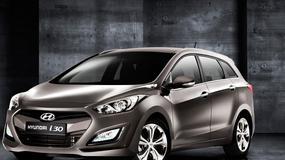 Nowy Hyundai i30 wagon już w sprzedaży (ceny)