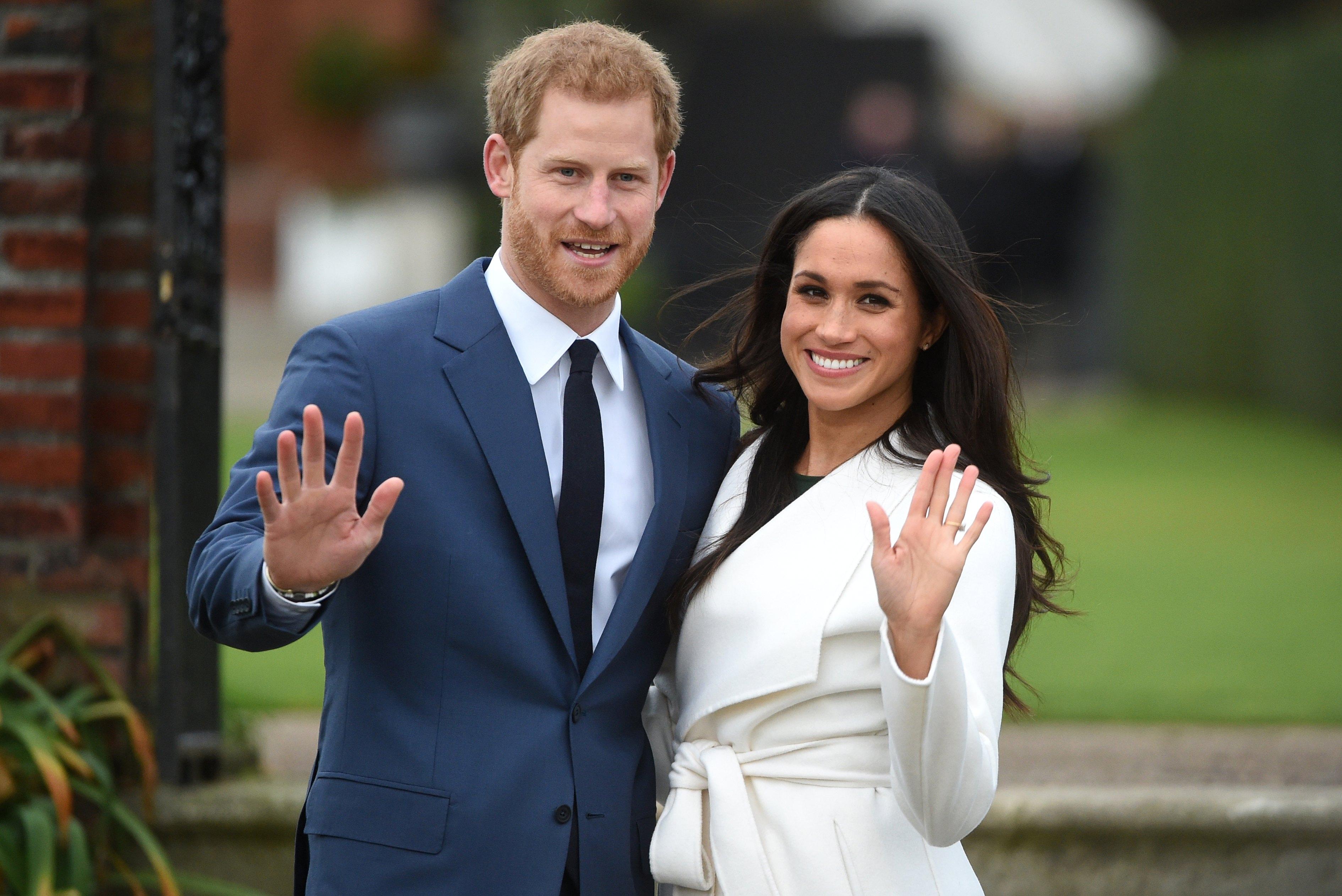 48407c1a5b Hivatalos: ez lesz a hercegi esküvő menete - Blikk.hu