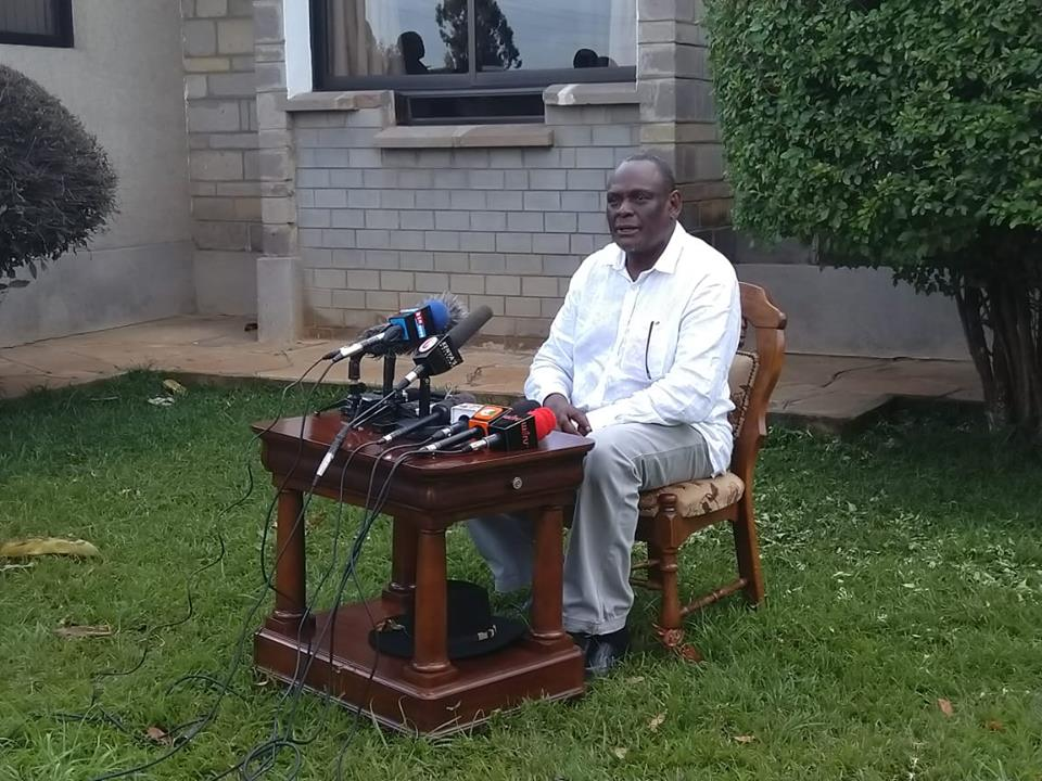 I had 1 mission – David Murathe says as he confirms planned exit from Jubilee