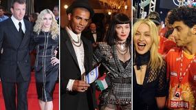Madonna skończyła 59 lat. Zobacz wszystkich mężczyzn królowej popu!