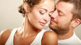 Wysoki poziom oksytocyny zmniejsza prawdopodobieństwo zdrady