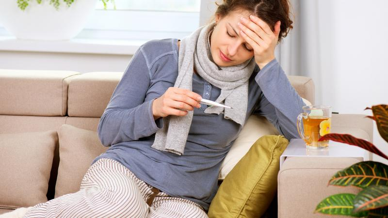 Jak zwalczyć pierwsze objawy przeziębienia - domowe sposoby