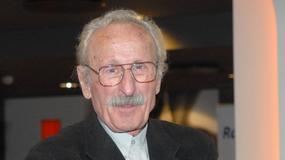 Orły 2015: Franciszek Pieczka nagrodzony za osiągnięcia życia