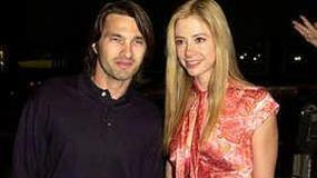 Kylie Minogue i Olivier Martinez wolą siebie od Oscarów