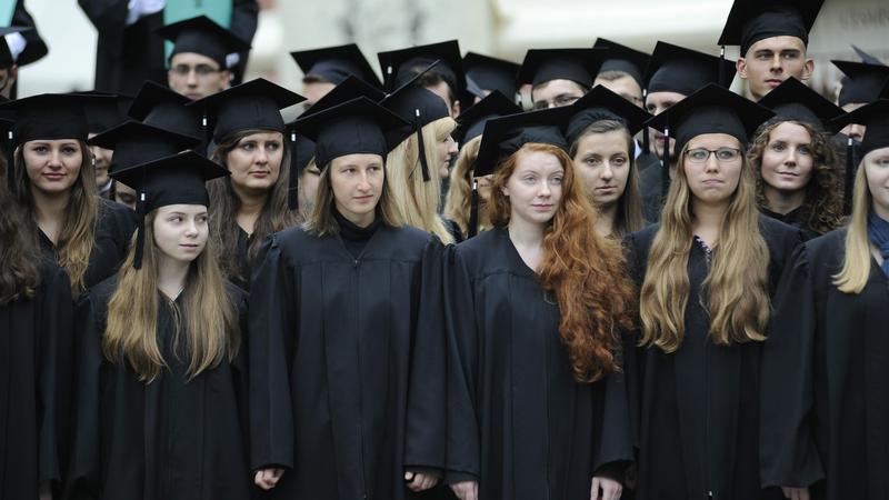 Ukraińscy studenci są w Polsce faworyzowani?