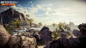 Więcej mikrotransakcji w Battlefield 4