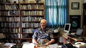 Arthur C. Clarke: geniusz nauki i pióra czy pedofil?