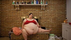 Chce zostać najcięższą kobietą na świecie