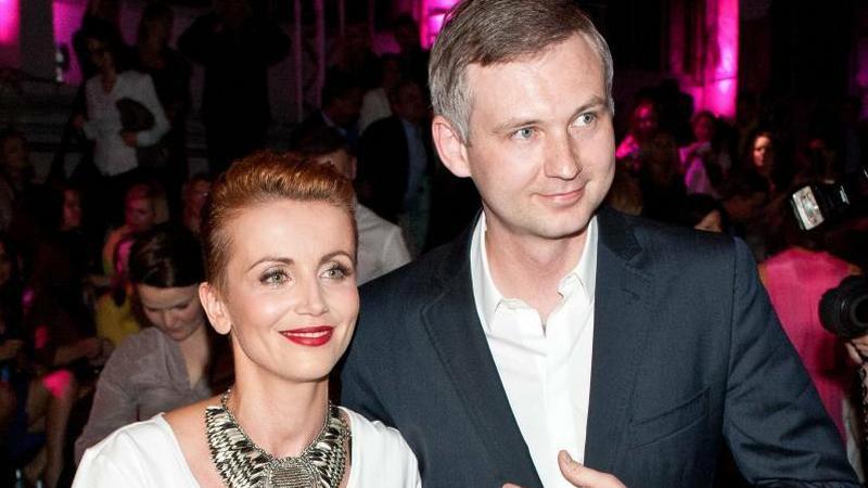 Katarzyna Zielińska i Wojciech Domaniecki (fot. BEW)