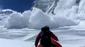 Bogusław Magrel, kierownik wyprawy na Lhotse, o sytuacji pod Everestem: napięta atmosfera, nie wiadomo co z pieniędzmi